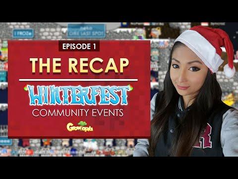 The Recap Episode 1: WinterFest Community Events