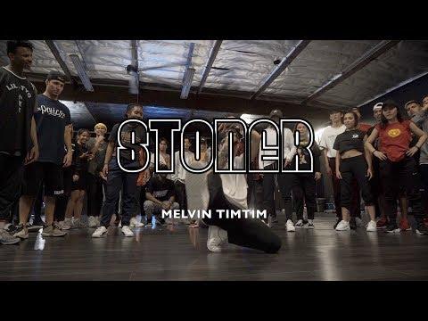 Stoner - Young Thug | Melvin Timtim choreography | SRANK