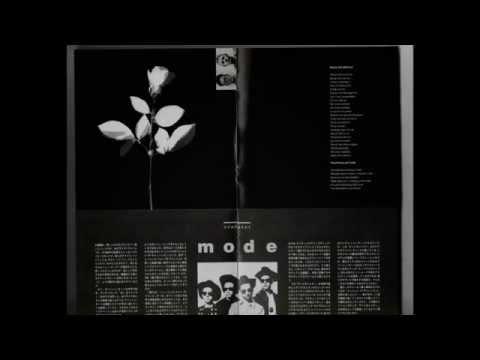 Depeche Mode  -  Waiting For The Night  /  Violator 1990 mp3