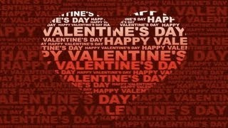 Origin Of Valentine's Day   Facts And Fictions   The Deen Show