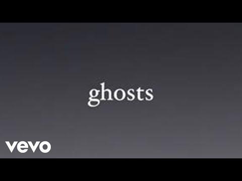 Jeremy Zucker - ghosts (Lyric Video)