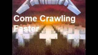 Metallica - Master Of Puppets With lyrics ---BETTER VERSION---