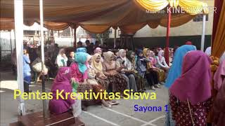 Video Sayonara-1: Acara Perpisahan Siswa Kls 6 download MP3, 3GP, MP4, WEBM, AVI, FLV Agustus 2018
