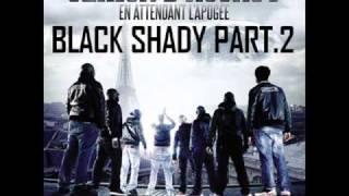 """Sexion D'Assaut - Black shady part.2 [Extrait """"En attendant l'apogée""""]"""