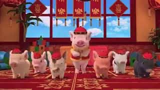 恭喜恭喜-猪年(Vietsub)