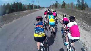 2 й этап чемпионата Донецкой области по велоспорту на шоссе, г  Лиман