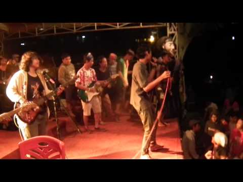 lion king reggae - alalalalong ( cover )