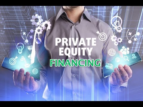 Private Equity Financing