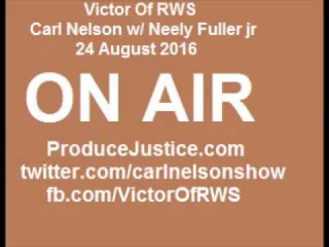[2h]Neely Fuller - Black church, workplace advice, meaning of supreme & how racism is taught