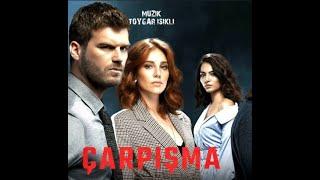 Столкновение 11-я серия (криминальная драма) Турция-Германия