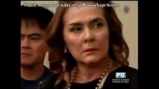 Ina, Kapatid, Anak -- May 10 2013 Part 1