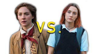Lady Bird vs. Little Women