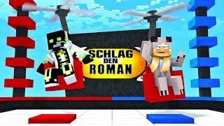 HELIKOPTER STUHL RENNEN (TEIL 3)?! - Minecraft [Deutsch/HD]