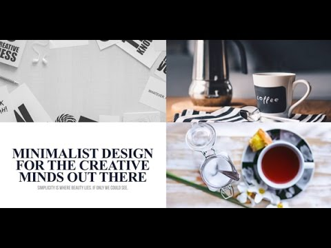 Interior Design Slideshow | After Effects template