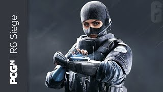 Big changes to 8 operators in patch 2.2   Rainbow Six Siege Reinforcements
