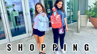 SHOPPING / HAUL | VLOG #881