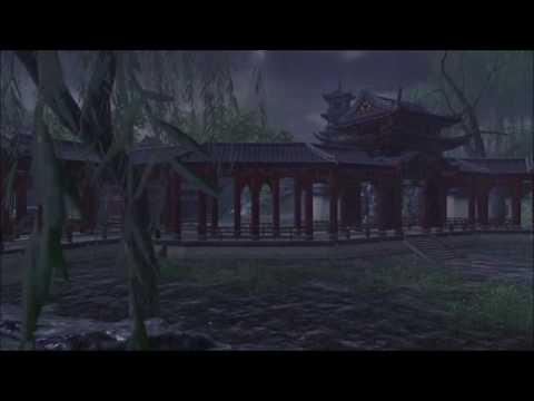 Moonlight Blade Online: Rain in Hangzhou