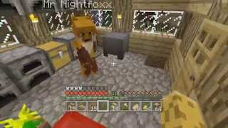 Minecraft Survival LP: Ep-15 Getting Nowhere, Fast