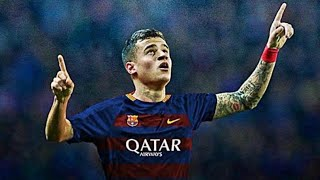 Nike's Official Website 'Confirm' Philippe Coutinho's Transfer To Barcelona