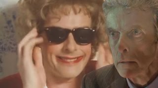 The Comic Strip Presents - Doctor Who, Peter Capaldi the transvestite regeneration