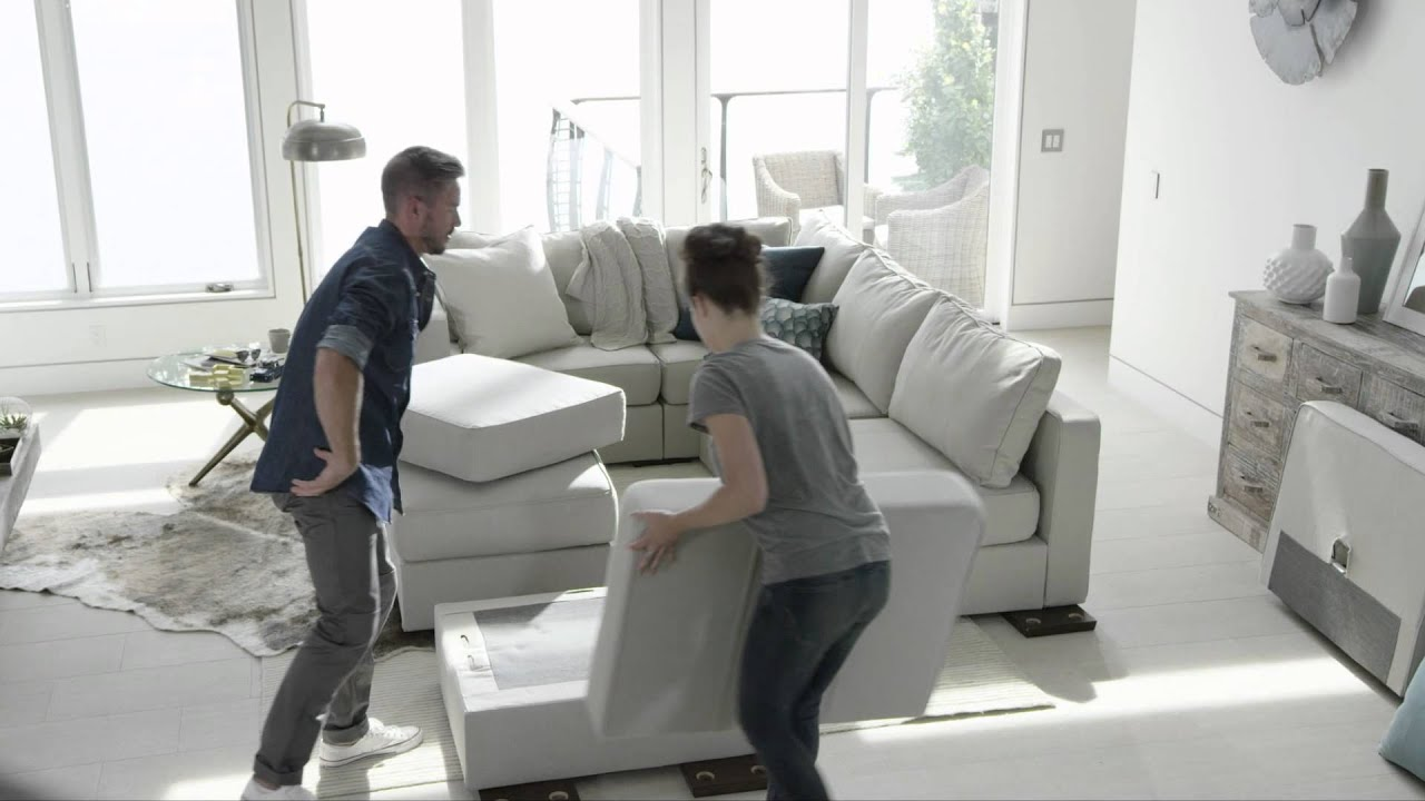 Lovesac Sactionals Configurable