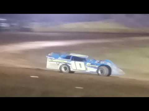Late model Feature - Nevada Speedway 7/20/19