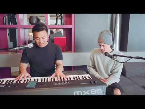 Beyoncé Ballad Medley ft Leroy Sanchez | AJ Rafael #Jamuary