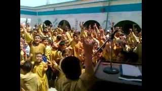 Pakistan Zindabad Slogans By Kids Of Balochistan Kharan District