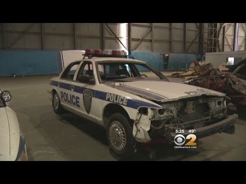 New Home For 9/11 Artifacts