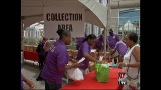 The Gift Of Giving At The Gathering