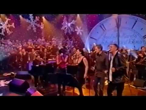 Jools Holland Rhytm & Blues Orchestra - My Sweet Lord (Live 2001)