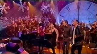 Jools Holland Rhytm & Blues Orchestra - My Sweet Lord (Live 2001)