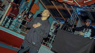 Norick Rapper school - Mente positiva LIVE QUITO ECUADOR 2021 HD
