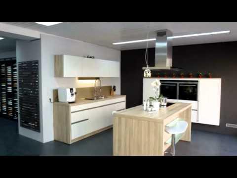 Bergmann Küchen Stuttgart Westend Küchen - YouTube