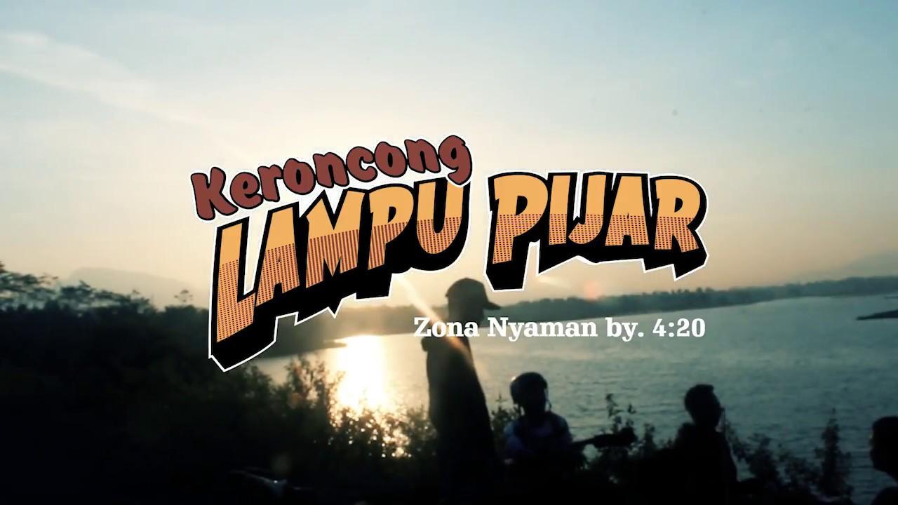 ZONA NYAMAN - OK Lampu Pijar (Teaser) - YouTube