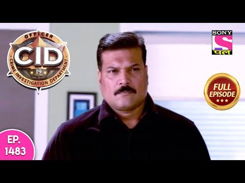 CID - Full Episode 1483 - 12th May, 2019