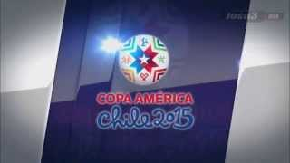 Copa América Chile 2015 - beIN Sports