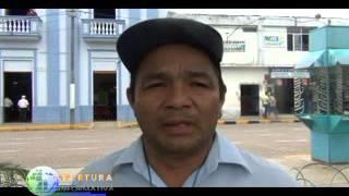 La ciudad de Iquitos cuenta con su AFOCAT DEL ORIENTE