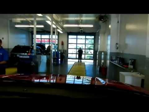 Karl Chevrolet Certified Service Express - YouTube