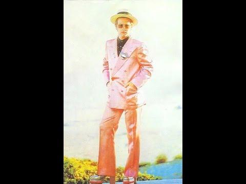 Elton John - Have Mercy on the Criminal (1972) With Lyrics!
