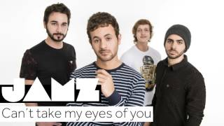 JAMZ - Can't Take My Eyes Off You [Áudio Oficial] [Trilha Sonora da novela Sol Nascente] Mp3
