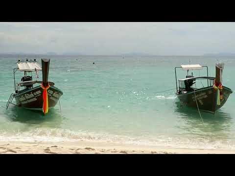Phi Phi Krabi James Bond Islands 1 Day Tour From Phuket