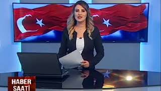 Tv Kayseri Ana Haber 07.05.2018