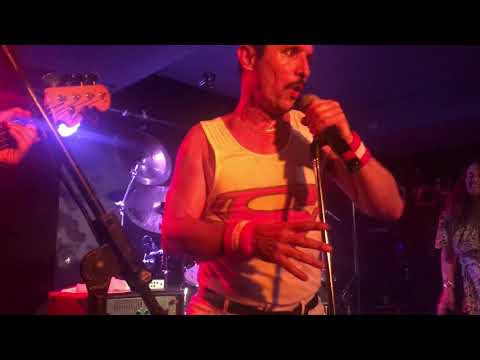 Queen Forever - The Australian Queen Tribute Band - Don't Stop Me Now and Killer Queen March 9 2019