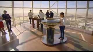 Казахстан - 20 лет Независимости