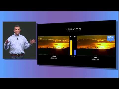 Youtube recurrirá al 4K para promocionar las ventajas del códec VP9