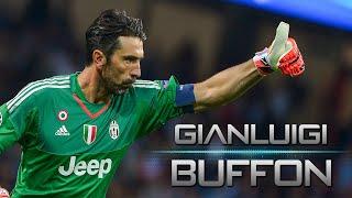 Gianluigi buffon | il capitano | parate spettacolari | 2015 hd