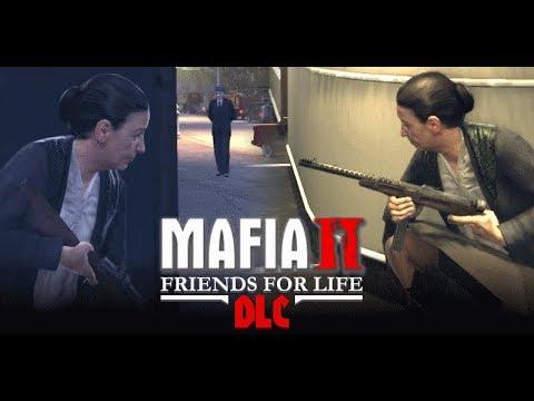 Mafia II: Friends For Life DLC