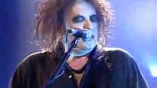 The Cure - Plainsong (Live @ Shrine 6/1/08)