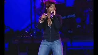"""Princess Formally Of Crime Mob Performs """"rock Ya Hips"""" Knuck If You Bu"""